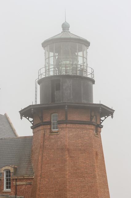 Southeeast Light Block Island
